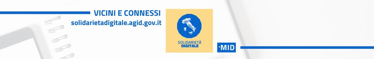 Solidarietà Digitale per il commercio elettronico